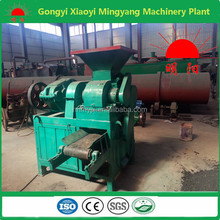 ISO 9001 With professional team service High efficient and high yield lump charcoal making machine