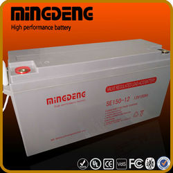 2015 hot sealed dry lead acid battery for solar energy system