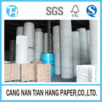 TIAN HANG high quality white offset printing paper