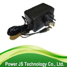 australia plug linear power adapter 500ma 1000ma 9v 6v ac dc adaptor