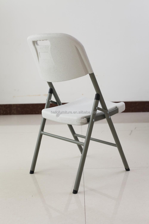 White Outdoor Plastic Folding Garden Chair For Wholesale Buy Plastic Foldin