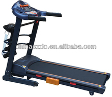 New functional automatic pro fitness treadmill