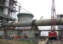 China Complete Rotary Kiln Cement Plant With Competitive Price
