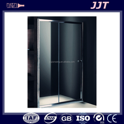 commercial aluminum extrusion glass door frame