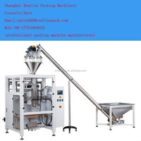 shanghai powder pouch filling and packaging machine/pouch sealer/equipment for filling and packaging