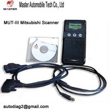 Mut ii diagnostic tool Update version for mitsubishi obd2 scanner