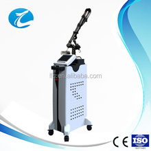 2015 LFS-870 High-end medical laser beauty equipment, co2 fractional laser , skin resurfacing, wrinkle removal, distributor wan