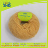 international global traders from China supply fancy yarn of mohair silk for knitting