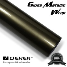 New car paint protection film ultra metallic car sticker for car full body wrapping