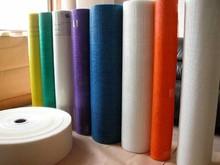 alkali-resistant fiber glass mesh