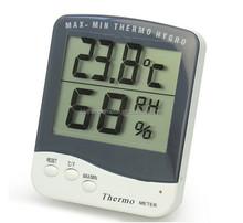Room Environmental Control Digital Room Temperature Thermometer