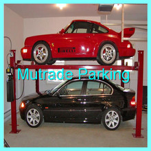 Cheap and High Quality Car Parking lift Triple Stacker Parking Lift Parking System