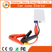12v 6000mah new launch Melsen F2 auto battery charger/auto jump starter,battery jump starter with zippered nylon case