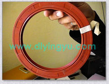 good physical performance rubber oil seals in different industrial parts