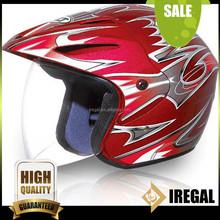 European Free Motorcycle Dirt Bike Helmets