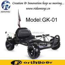 New Amazing 49CC Gas Power Big Pedal Go Kart For Children