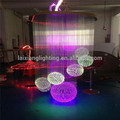 laixiang más vendidos araña de estados unidos la luz más populares con la chispa de fibra óptica por cable