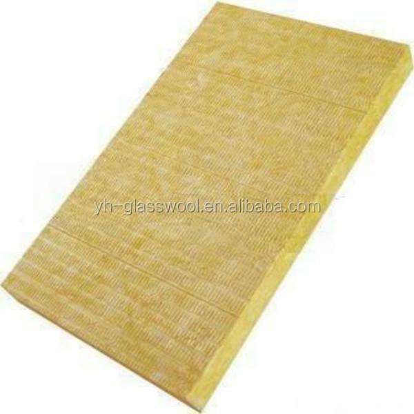 Best Price For Rock Wool Board Rock Mineral Wool Board