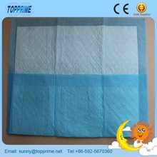 Disposable Pet Training Pads Controling the Odor