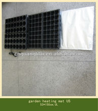 foil heating mats with CE,TUV
