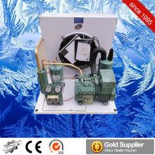Bitzer refrigeration compressor size for sale