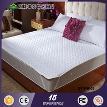 elegant luxury fashion hypoallergenic waterproof mattress protector