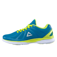 PEAK New Authentic Running Shoes Casual Shoes Lightweight Breathable Running Shoes Rubber Sole Running Shoes