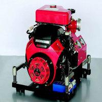Reliable High Efficient Trailer Fire Pump