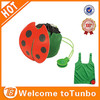 New products 2015 innovative product eco shopper fashion ladybug bag shopping bag