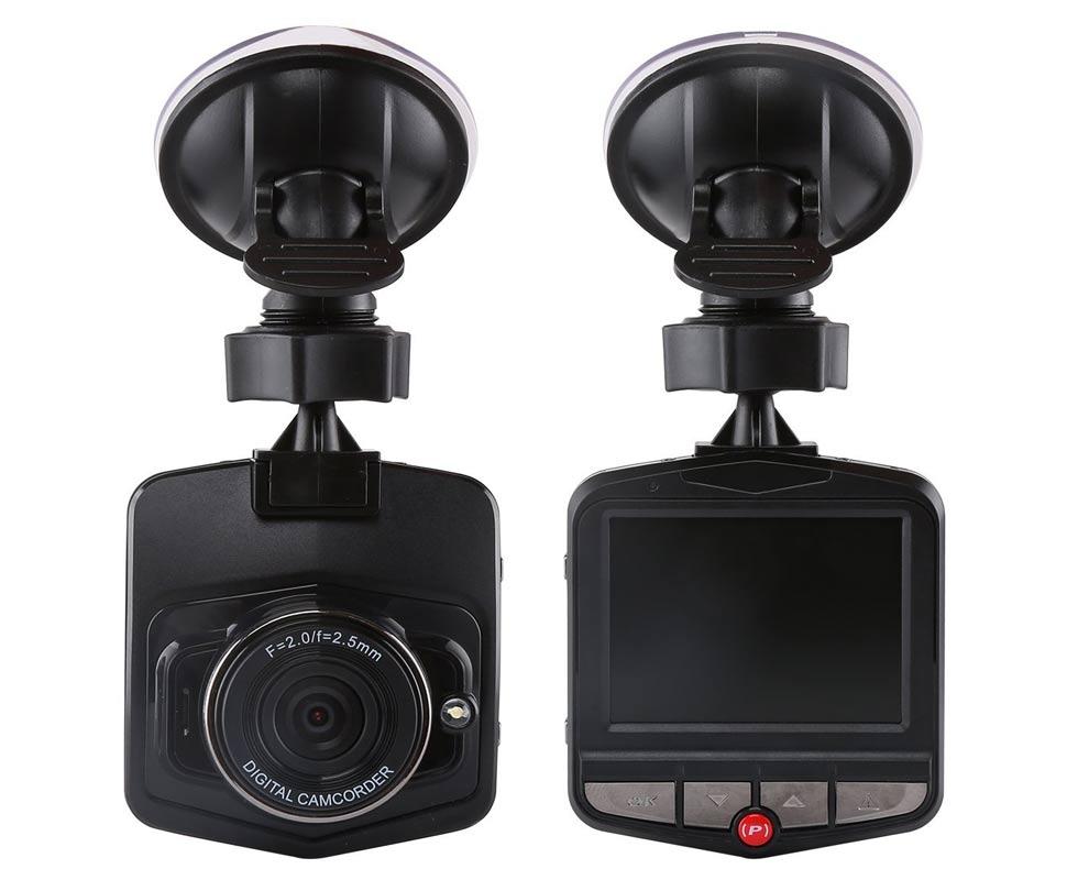 HD De Voiture Dash Cam 1080 P Avec sortie HDMI
