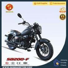 Hot Selling Harley Bike of High Quality Chopper Bike SD200-F