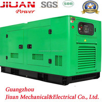 china factory 20kw best seller super silent diesel generator lister petter diesel engines for sale