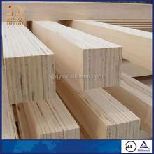 packing standard laminate veneer timber(LVL)