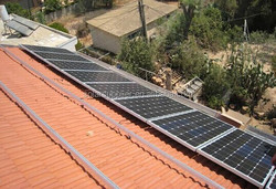 5KW 10kw 15kw pv solar panels solar energy system/ 20kw whole house solar power system for home