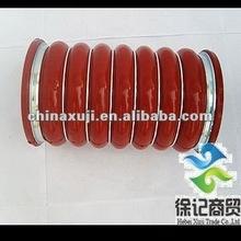 silicone tube used in VW JETTA, GOLF,MANTAN