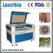 acrylic wood laser engraver with CE FDA certificates