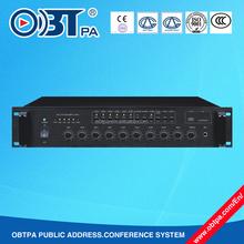 OBT-6156 Professional Sound System Amplifier/Audio System Amplifier 150W