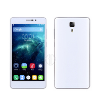 alibaba china smartphone manufacturer 5.5inch big touch screen quad core smartphone 5.5 4g lte