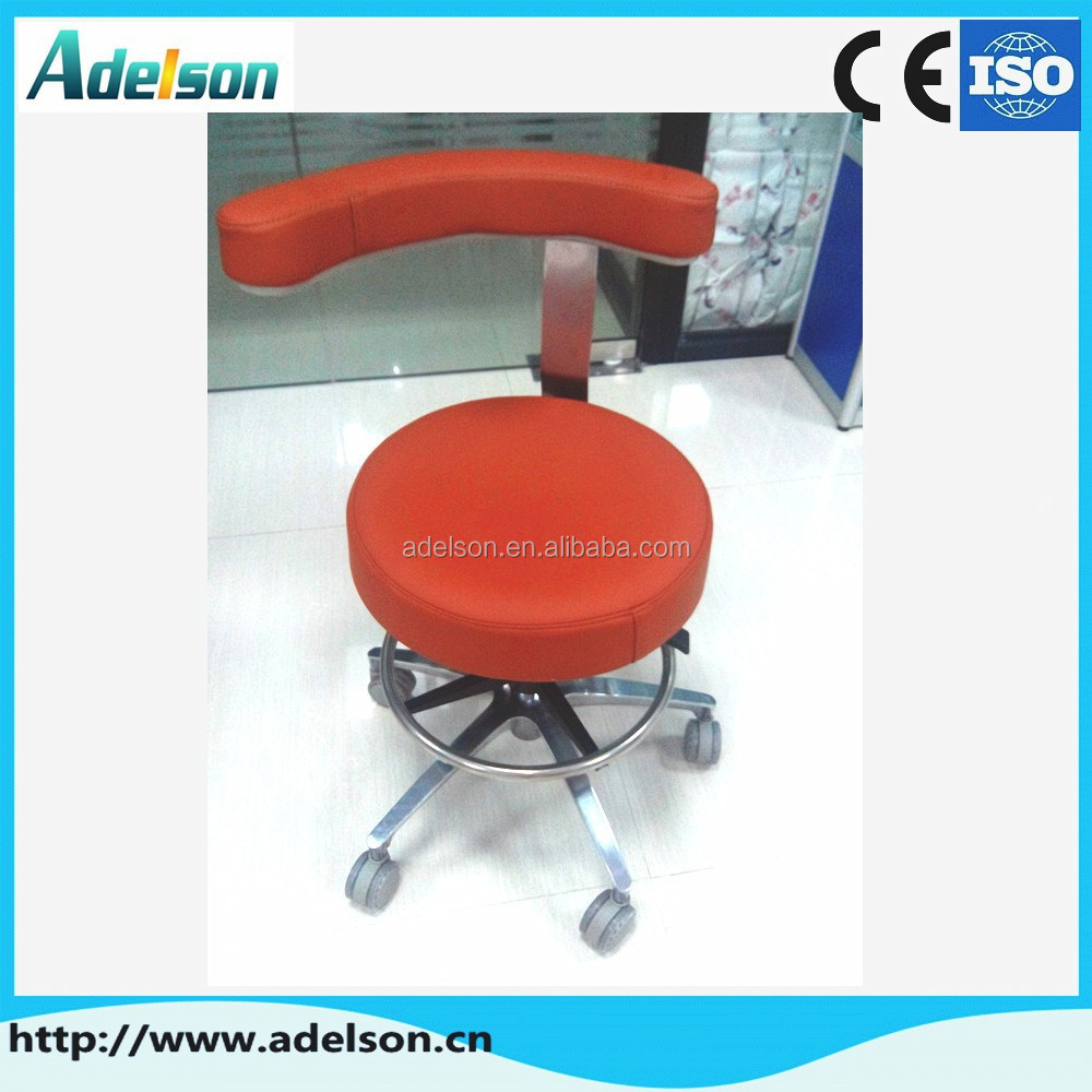 New Style Dentist Stool Chair Assistant Dental Stool In