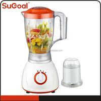 2014 Sugoal kitchen appliances national blender ice crusher mixer colorful juicer