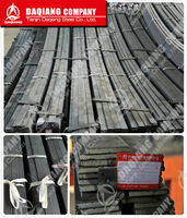Steel Flat Bar AISI 9260