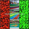 Tennis Courts Rubber Flooring Epdm Granules/Rubber Granulators/Epdm Chips(FL-G-Y-009)