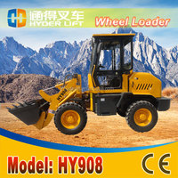 Good performance used caterpillars 966e wheel loader