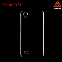 Wholesale alibaba mobile phone case for Vivo Y31 transparent case ,phone waterproof case for Vivo Y31 cover