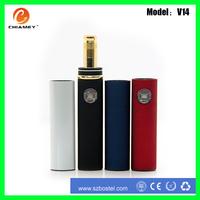 New wax vaporizer pen V14 gold wax vaporizer vape pen for wholesale