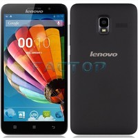 Bottom price 5.5 Inch Lenovo octa core smart phone A850+ MTK6592 3G unlocked mobile phone wifi GPS