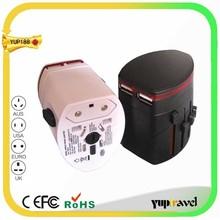 Global universal international adapter
