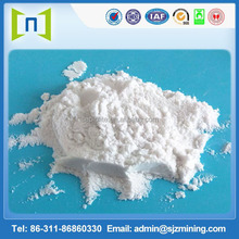 Expanded perlite filter aid