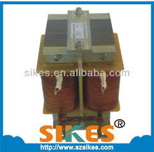 200A single phase Output AC Filter Reactor for Inverter, Servo, UPS,AC Drive, Motor Drive