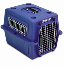 Small sized pet cool sleepy transport carrier